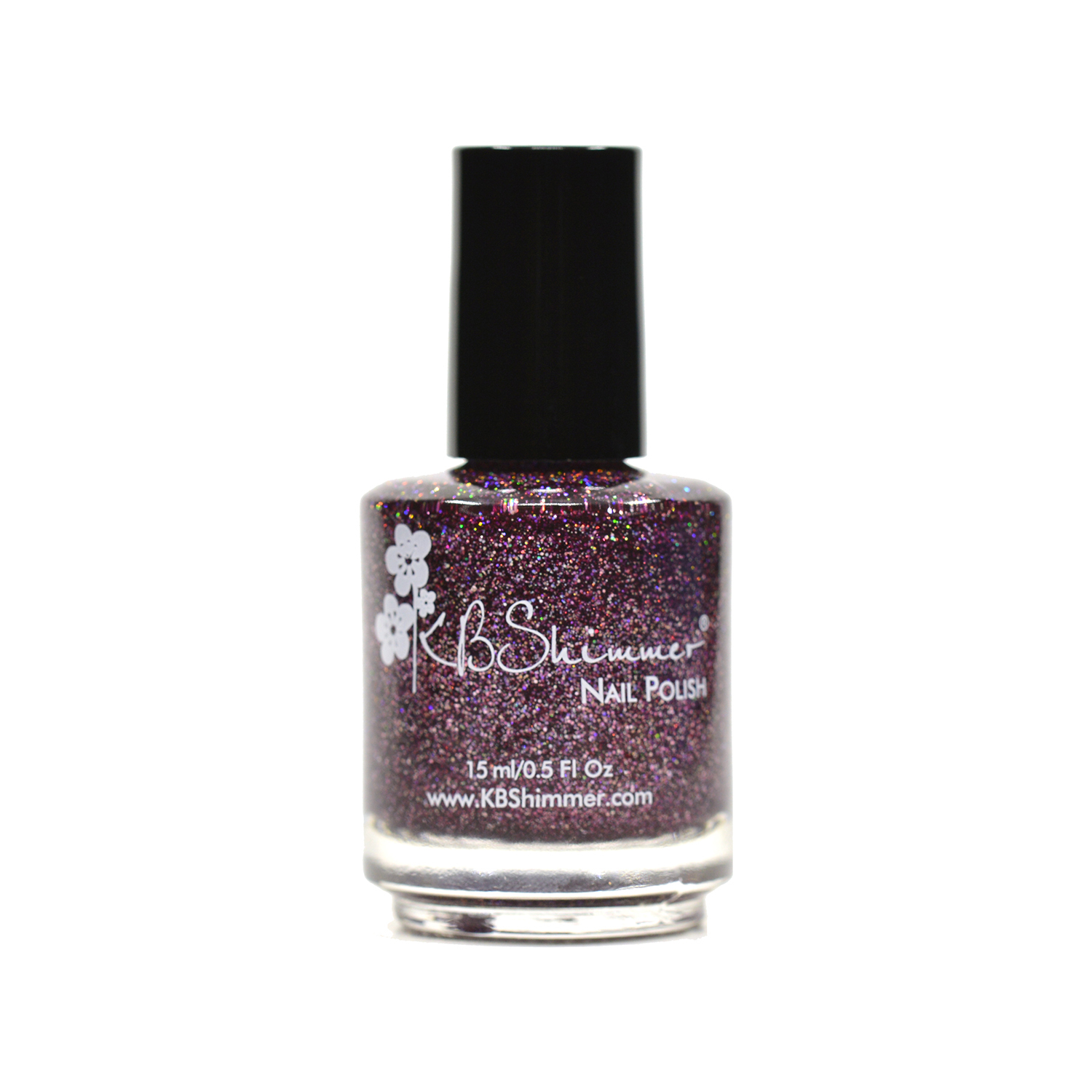 KBShimmer☆可愛いネイル(LADY AND THE VAMP)