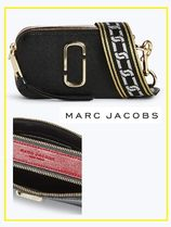 大人気!Snapshotバッグ【BLACK/CHIANTI】☆MARC JACOBS