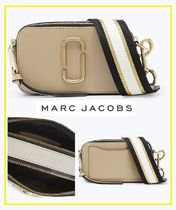 大人気!Snapshotバッグ【SANDCASTLE MULTI】☆MARC JACOBS