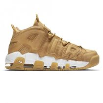 FW17 NIKE AIR MORE UPTEMPO WHEAT MEN'S US6-14 送料無料