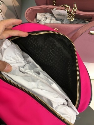【kate spade】新色☆ナイロン製wilson road bradley backpack☆