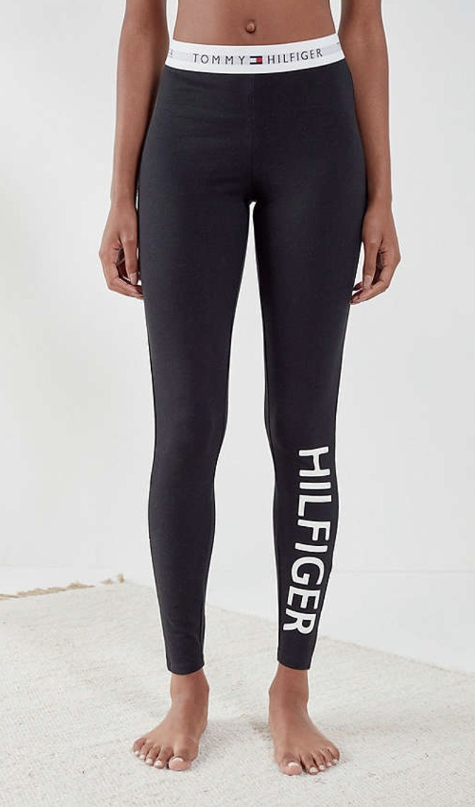 Tommy Hilfiger X UO Jersey Legging