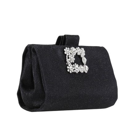 送料込 Mini Bag Shoulder Bag Women Roger Vivier バッグ
