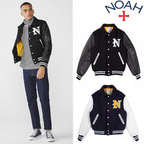 "NOAH(ノア) ジャケットその他 ""Noah""  NORTHEAST VARSITY JACKET"