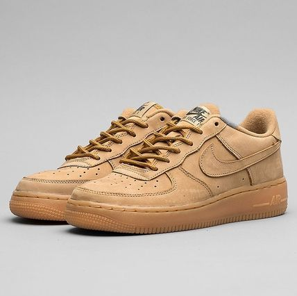 Nike Air Force1 Low Flax