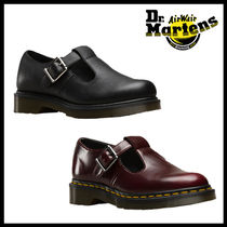 [Dr.Martens][DHL安心発送] POLLEY PW MARY JANE シューズ (2色)