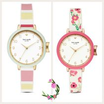関税込☆Kate Spade Park Row Watch★セール!