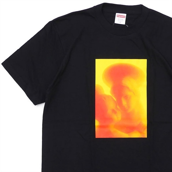 送料込み★Supreme Madonna & Child Tee Black