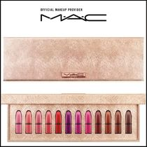 2017クリスマスコフレ【MAC】MAC Mini Lipstick Kit