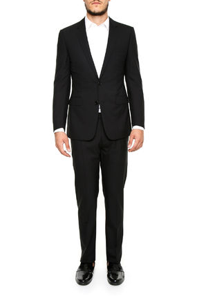 DIOR HOMME Cool Wool Suit