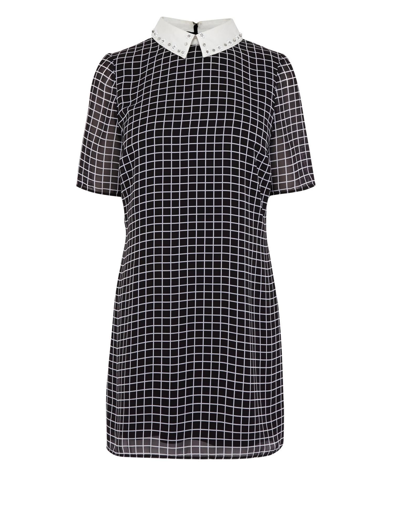 【海外限定】Coast ワンピース☆Jaxson Check Shirt Dress