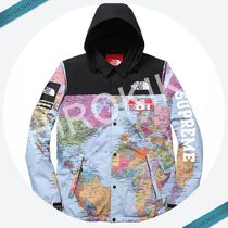 Mサイズ★Supreme The North Face Expedition Coaches Jacket