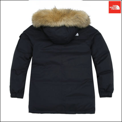 THE NORTH FACE キッズアウター 【新作】 THE NORTH FACE 大人気 ★K'S NEW MCMURDO DOWN PARKA(6)