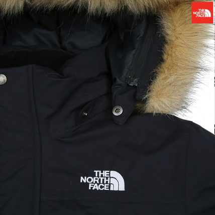 THE NORTH FACE キッズアウター 【新作】 THE NORTH FACE 大人気 ★K'S NEW MCMURDO DOWN PARKA(8)
