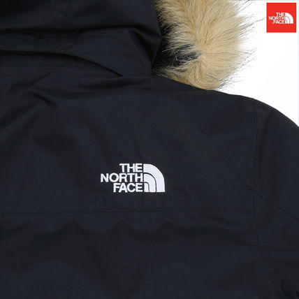 THE NORTH FACE キッズアウター 【新作】 THE NORTH FACE 大人気 ★K'S NEW MCMURDO DOWN PARKA(9)