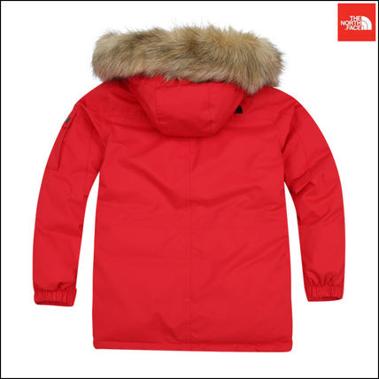 THE NORTH FACE キッズアウター 【新作】 THE NORTH FACE 大人気 ★K'S NEW MCMURDO DOWN PARKA(10)