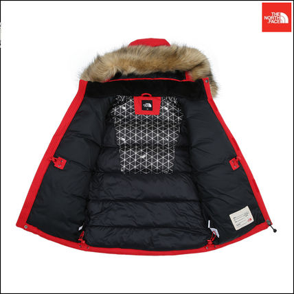 THE NORTH FACE キッズアウター 【新作】 THE NORTH FACE 大人気 ★K'S NEW MCMURDO DOWN PARKA(11)