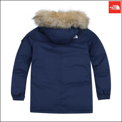 THE NORTH FACE キッズアウター 【新作】 THE NORTH FACE 大人気 ★K'S NEW MCMURDO DOWN PARKA(13)