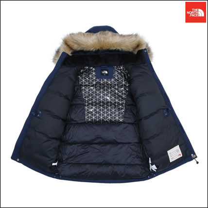 THE NORTH FACE キッズアウター 【新作】 THE NORTH FACE 大人気 ★K'S NEW MCMURDO DOWN PARKA(14)