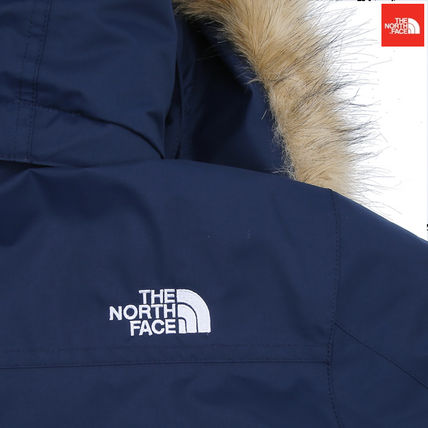 THE NORTH FACE キッズアウター 【新作】 THE NORTH FACE 大人気 ★K'S NEW MCMURDO DOWN PARKA(15)