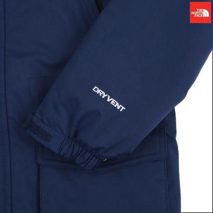 THE NORTH FACE キッズアウター 【新作】 THE NORTH FACE 大人気 ★K'S NEW MCMURDO DOWN PARKA(16)