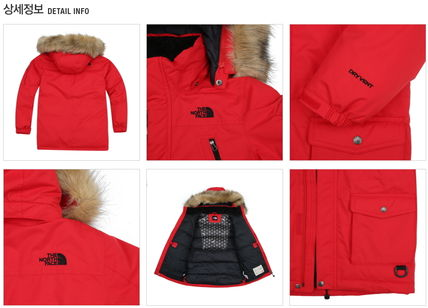THE NORTH FACE キッズアウター 【新作】 THE NORTH FACE 大人気 ★K'S NEW MCMURDO DOWN PARKA(18)
