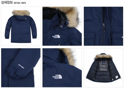 THE NORTH FACE キッズアウター 【新作】 THE NORTH FACE 大人気 ★K'S NEW MCMURDO DOWN PARKA(19)