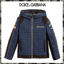 Dolce & Gabbana★'Racing Team' ジャケット 8-12Y★関税込