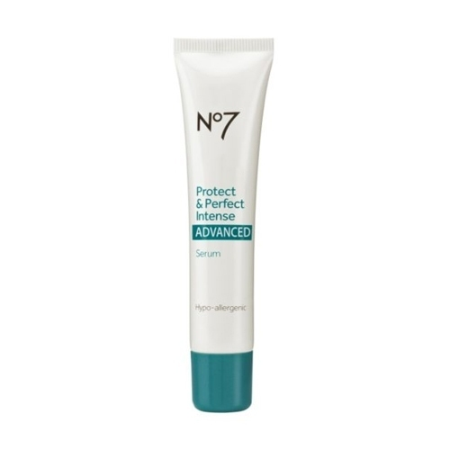 No7】Protect&Perfect Intense Advanced Serum セーラム