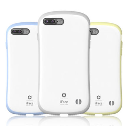 iFace スマホケース・テックアクセサリー ☆iFace☆First Class Pastel ケース iPHONE 8/7 [op-00308] 6色