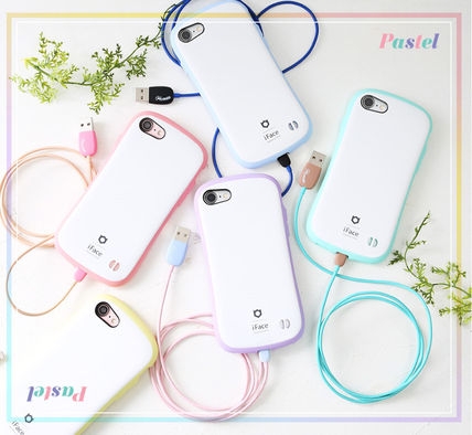 iFace スマホケース・テックアクセサリー ☆iFace☆First Class Pastel ケース iPHONE 8/7 [op-00308] 6色(2)