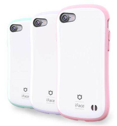 iFace スマホケース・テックアクセサリー ☆iFace☆First Class Pastel ケース iPHONE 8/7 [op-00308] 6色(3)