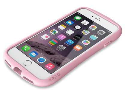 iFace スマホケース・テックアクセサリー ☆iFace☆First Class Pastel ケース iPHONE 8/7 [op-00308] 6色(5)