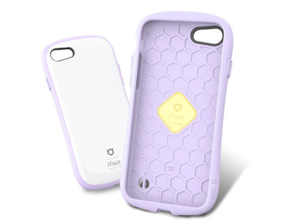 iFace スマホケース・テックアクセサリー ☆iFace☆First Class Pastel ケース iPHONE 8/7 [op-00308] 6色(6)