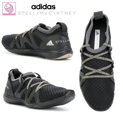 ADIDAS BY STELLA MCCARTNEY Crazy Moove スニーカー
