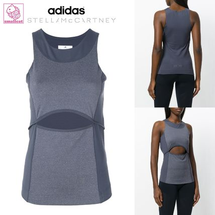 ADIDAS BY STELLA MCCARTNEY Yoga Comfort タンクトップ