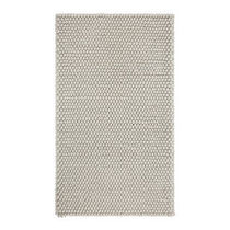 北欧【HAY】お洒落☆Peas Runner Rug - Soft Grey 80x200cm