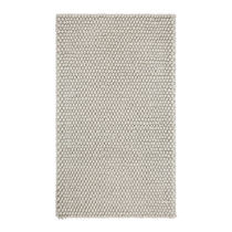 北欧【HAY】お洒落☆Peas Runner Rug - Soft Grey 140x200cm