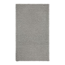 北欧【HAY】お洒落☆Peas Runner Rug - Medium  Grey 80x140cm