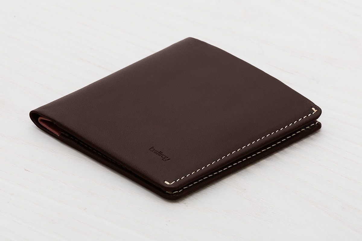 "関税込""Bellroy""Bellroy Leather Note Sleeve メンズ 財布 人気"