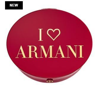 Giorgio Armani☆限定セット(Red Carpet Eyes and Face)