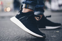 NEW【adidas originals】NMD_R2 PRIMEKNIT  兼用・追跡付