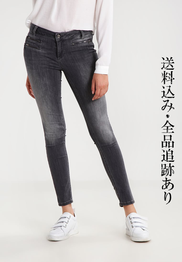 先取り♪Liu Jo Jeans_BOTTOM UP CHARMING スキニー ジーンズ
