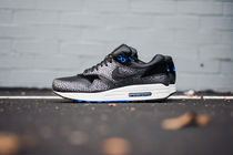 "[NIKE]AIR MAX 1 DELUXE SAFARI ""COBALT""【送料込】"