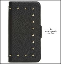 Kate spade New York ケイトembellished iPhone7/8ケース902