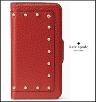 Kate spade New York ケイトembellished iPhone7/8ケース903
