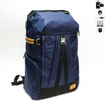TUMI 55882 MIDO Concord Oversized Backpack  Navy