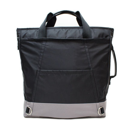 TUMI トートバッグ TUMI 55883 DO  Regent Tote Pack 2WAY トートバッグ black(3)