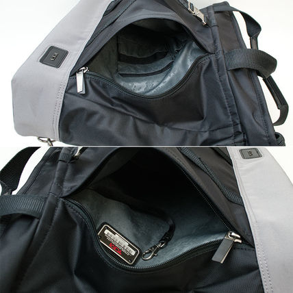 TUMI トートバッグ TUMI 55883 DO  Regent Tote Pack 2WAY トートバッグ black(8)