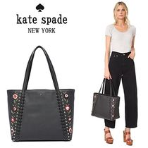 ☆kate spade new york☆Madison Daniels Drive Cherie Tote